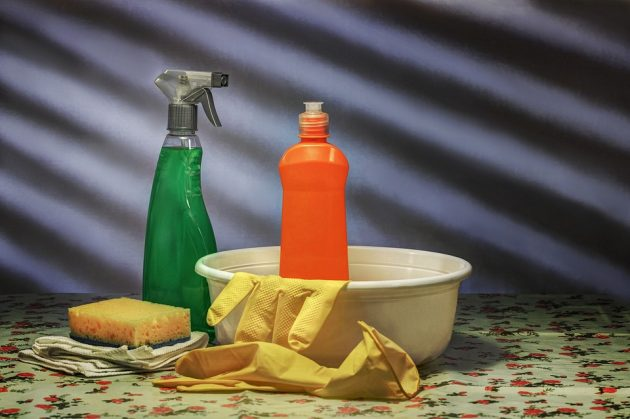 Home Cleaning - Do Daily Tasks Instead of Wasting Your Weekend