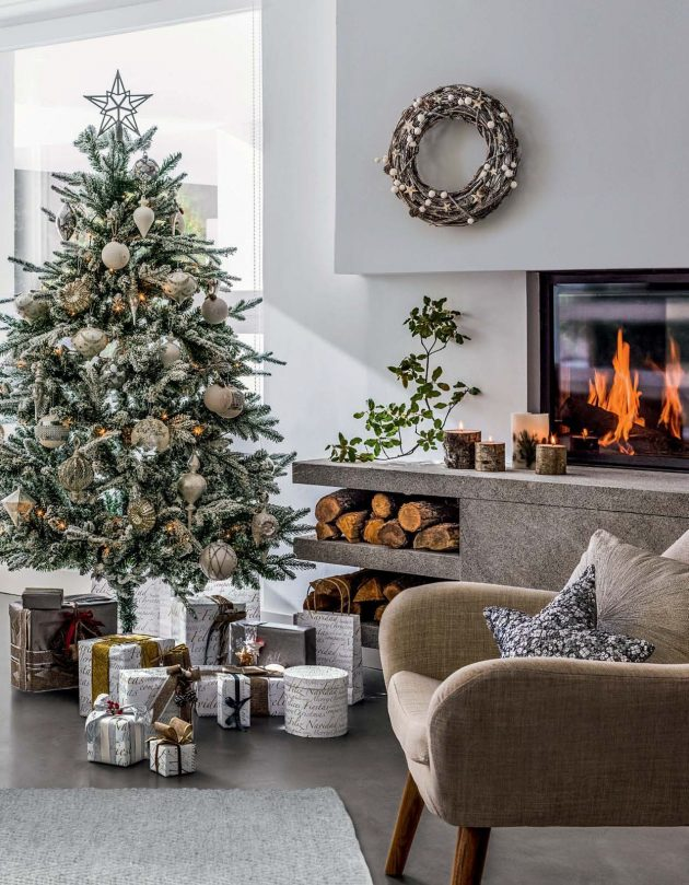 10 Ideas to Decorate Your House at Christmas