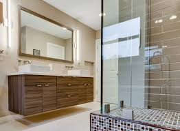 Give Your Bathroom a Modern Makeover With A Few Simple Changes