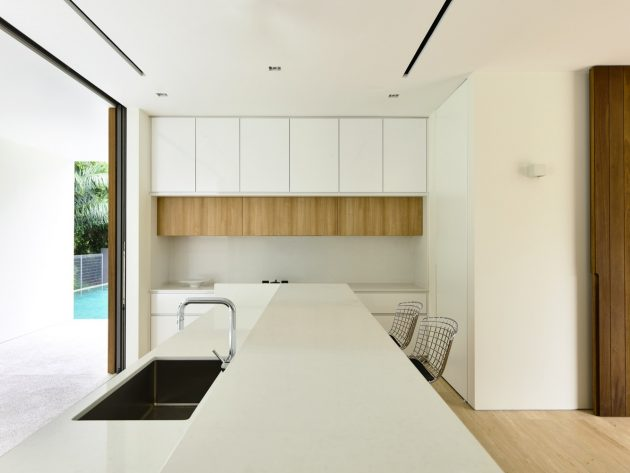 KAP House by ONG & ONG in Singapore
