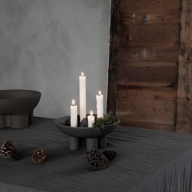 Candlesticks and Candle Holders for Advent and Christmas!