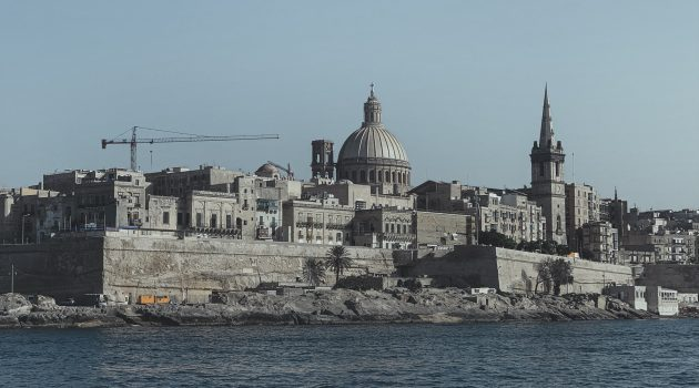 In-Depth Guide to Historic Property in Valletta