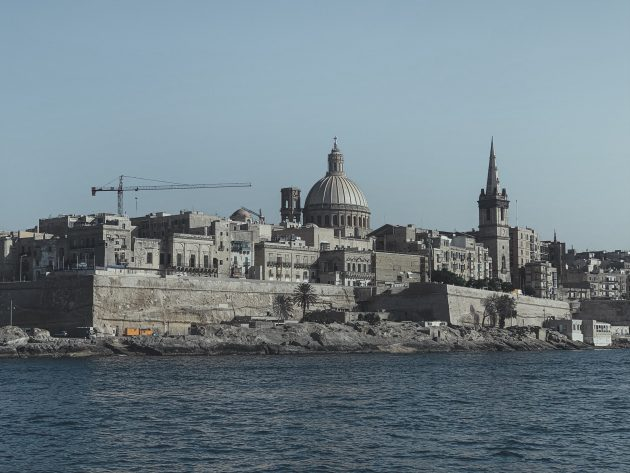 In Depth Guide to Historic Property in Valletta