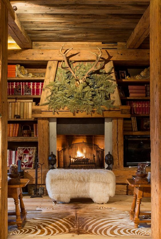Keys to Choose the Perfect Fireplace