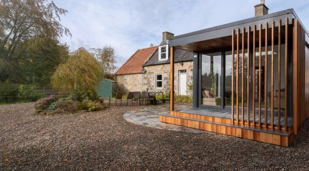 Making the Most of Your Garden in the Winter