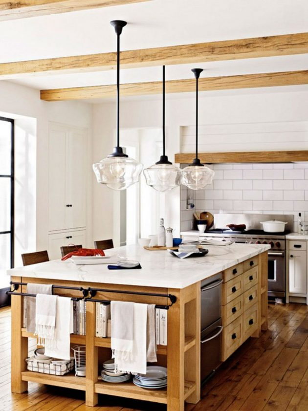 6 Kitchen Islands That Are Pure Inspiration!