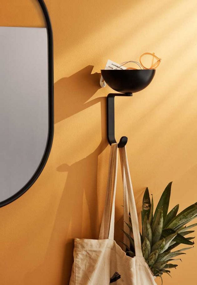 Wall Hook - Tips & How to Use in Decoration