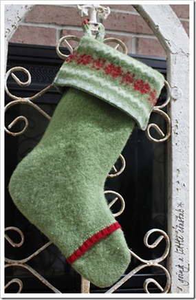 15 Delightful DIY Christmas Stockings You Will Want On Your Mantel