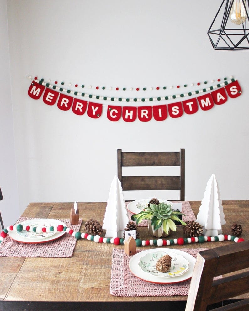 15 Fabulous Christmas Banner Designs For A Magical Backdrop