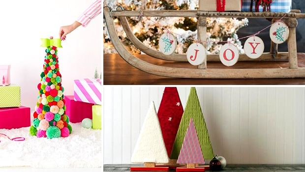 15 Quick and Easy DIY Christmas Decorations You Can Craft on Short Notice