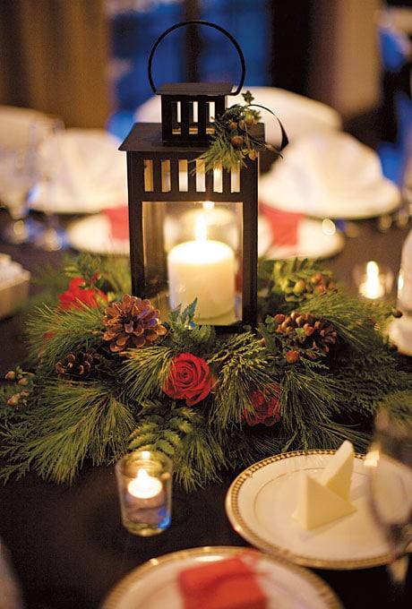 15 Stunning DIY Christmas Wreath & Centerpiece Ideas You'll Adore