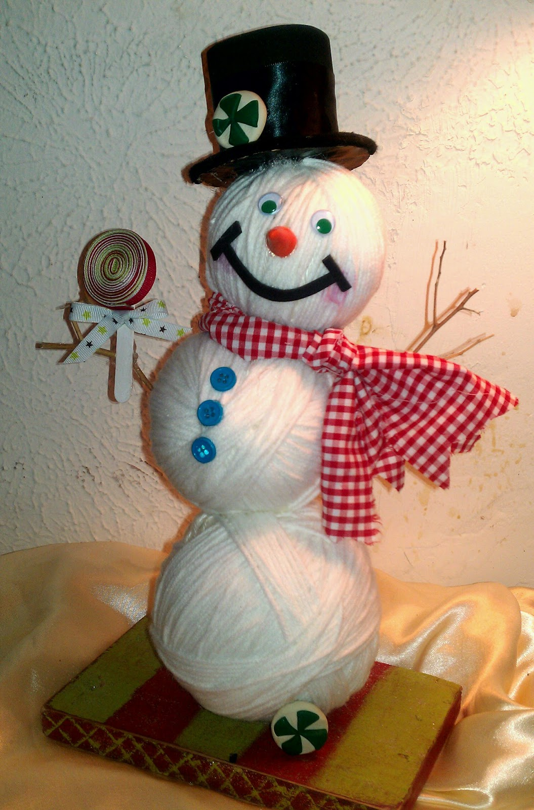 15 Surprisingly Cool Last Minute Christmas Crafts You Will Want