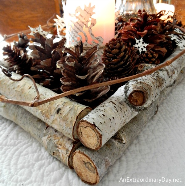 Whimsical Diy Christmas Centerpiece Designs Prepare For