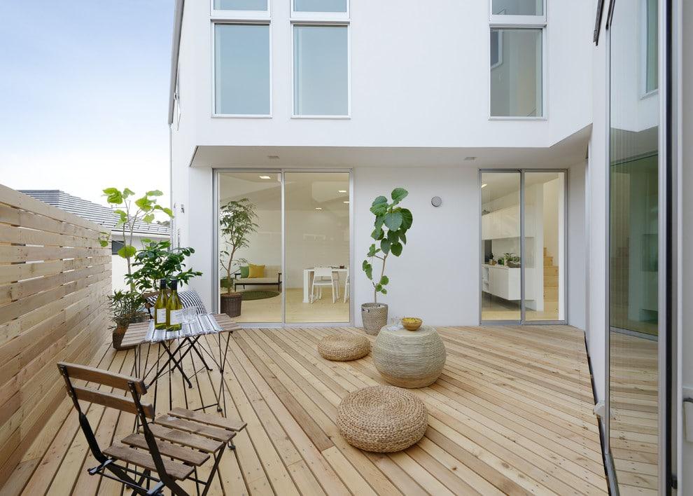 15 Wonderful Scandinavian Patio Designs Youll Enjoy