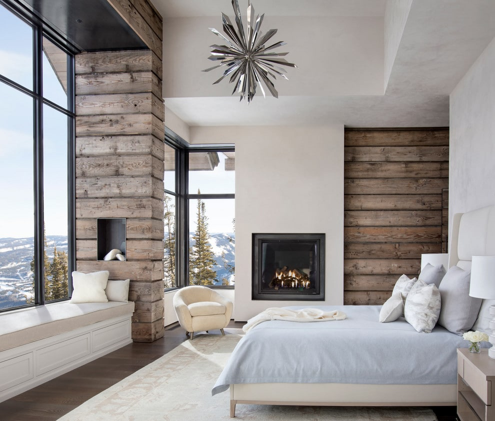 16 Beautiful Rustic Bedroom Interior Designs You Won't Be Able To Resist