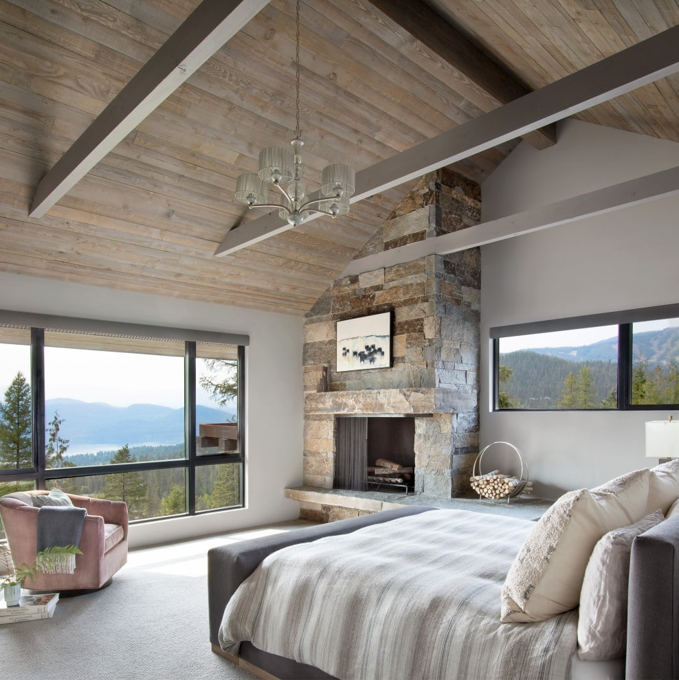 16 Beautiful Rustic Bedroom Interior Designs You Won T Be Able To Resist