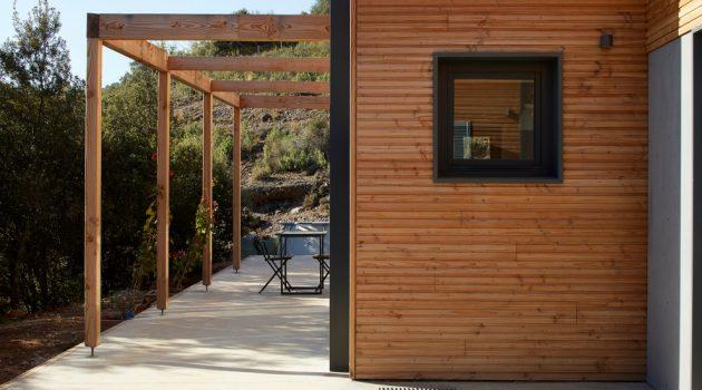 17 Beautiful Scandinavian Porch Designs You'll Like