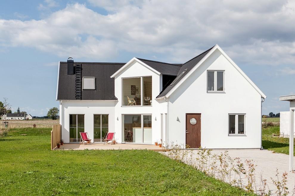 20 Spectacular Scandinavian Home Exterior Designs
