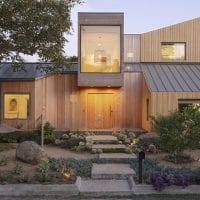30th Street House by Blue Truck Studio in Manhattan Beach, California