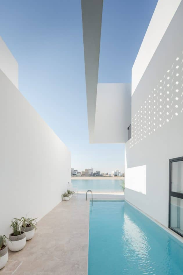 Areia by AAP Associated Architects Partnership in Kuwait