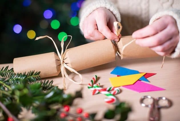 Eco friendly Christmas Decorations to Use This Year