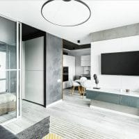 An Assortment of Modern Interiors by Designers Pavel And Svetlana Alekseev