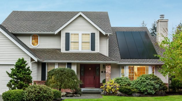 How to Go Solar Without Compromising Your Home's Curb Appeal