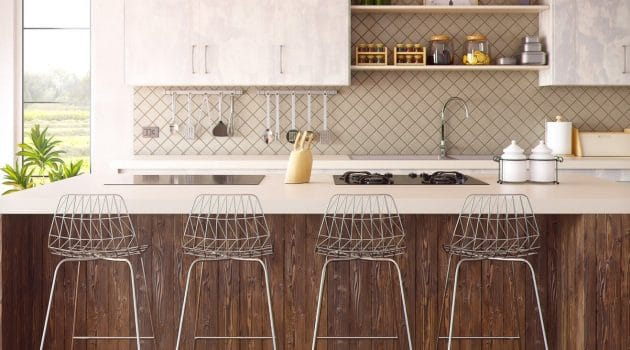 Enhancing Your Kitchen To The Highest Possible Standard