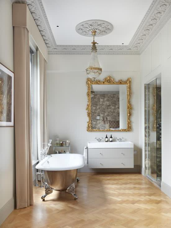 10 Amazing Ideas of Luxury Bathrooms to Get Inspired Instantly