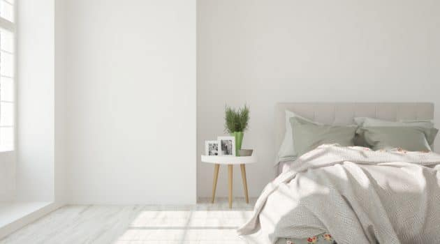Tips When Designing An Architecturally Beautiful Bedroom