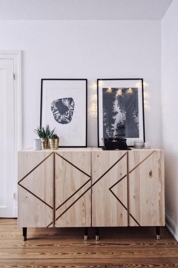 15 Cool IKEA Hacks That Can Improve Your Bedroom Decor