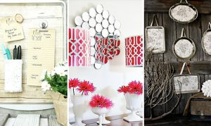 15 Epic DIY Dollar Store Decor Ideas You'll Need After The Holiday Spending