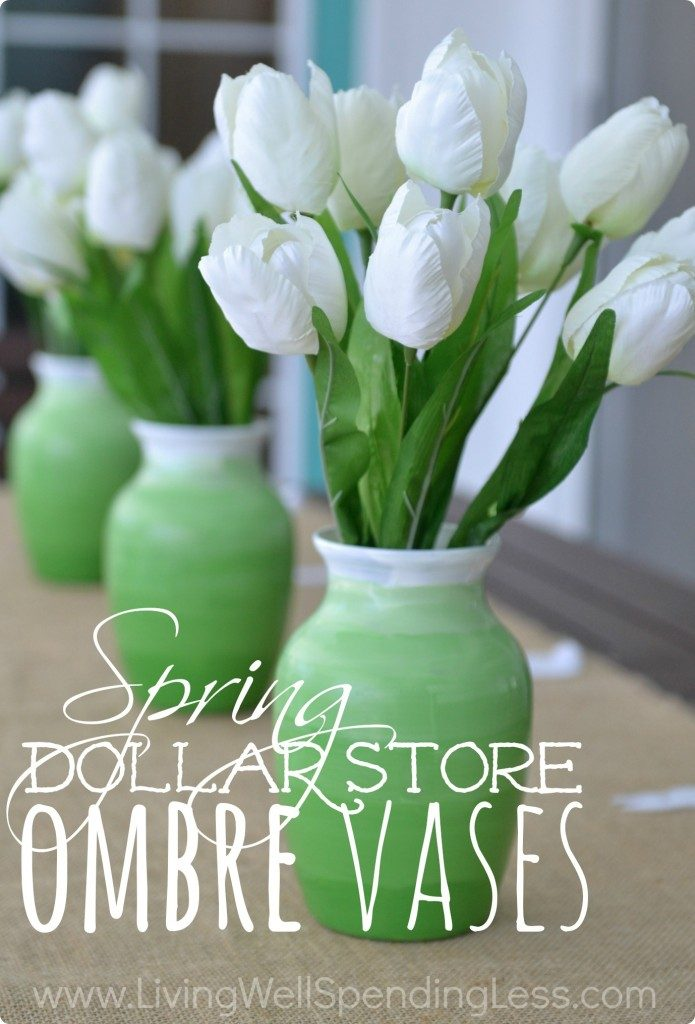 15 Epic DIY Dollar Store Decor Ideas Youll Need After The Holiday Spending