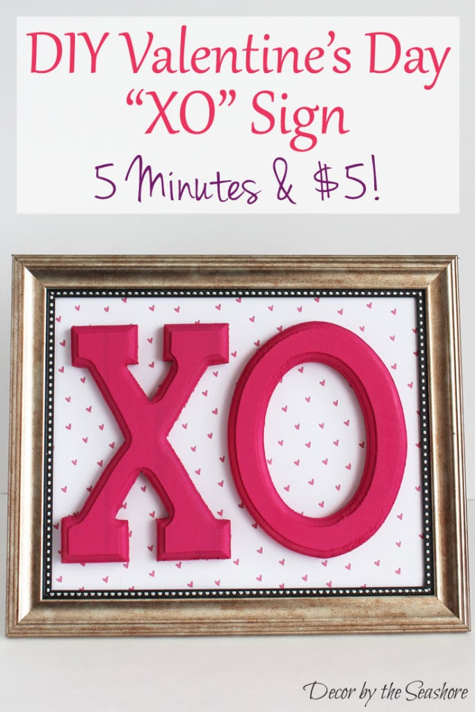 15 Lovely DIY Valentines Decor Ideas To Craft This Month