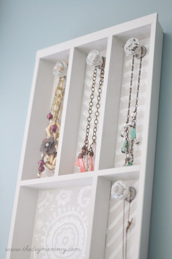15 Smart & Chic DIY Organizer Ideas From Dollar Store Supplies