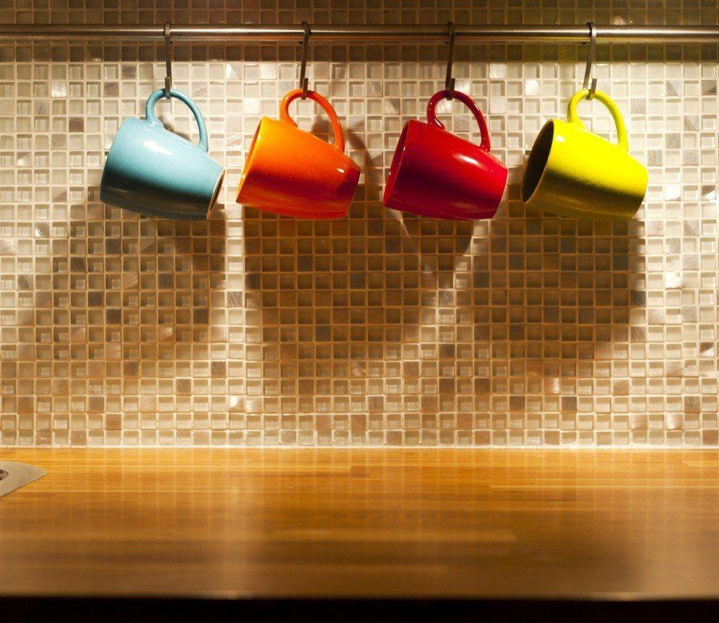 15 Smart & Chic DIY Organizer Ideas From Dollar Store Supplies