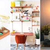15 Worthy DIY Decor Ideas For Your Home Office