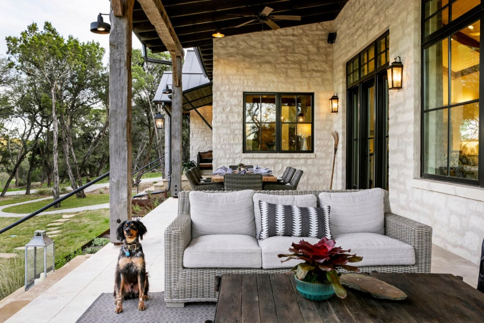 16 Marvelous Rustic Porch Ideas For Your Dream Home