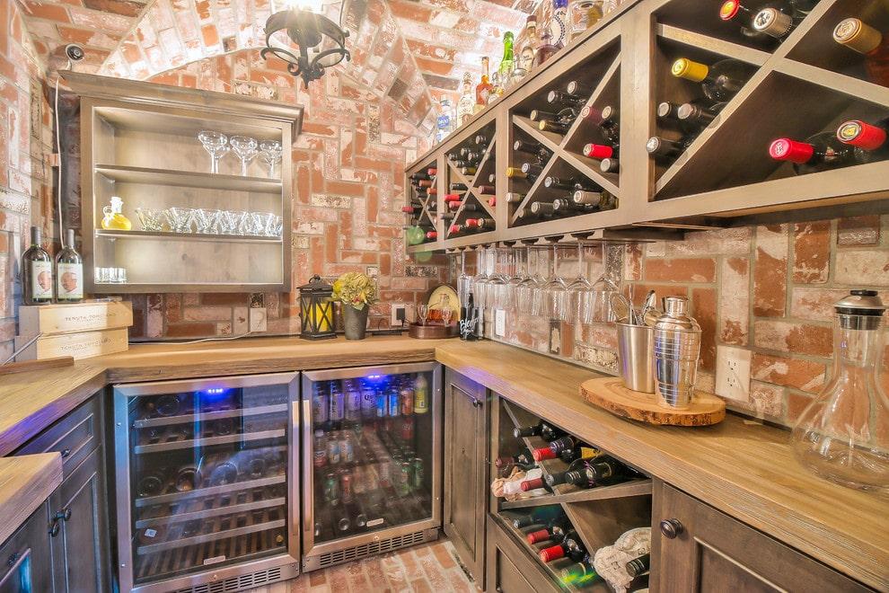 16 Sensational Rustic Wine Cellar Interiors Designed For Pleasure