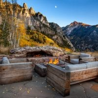 16 Stunning Rustic Patio Designs That Will Simply Drag You Outside