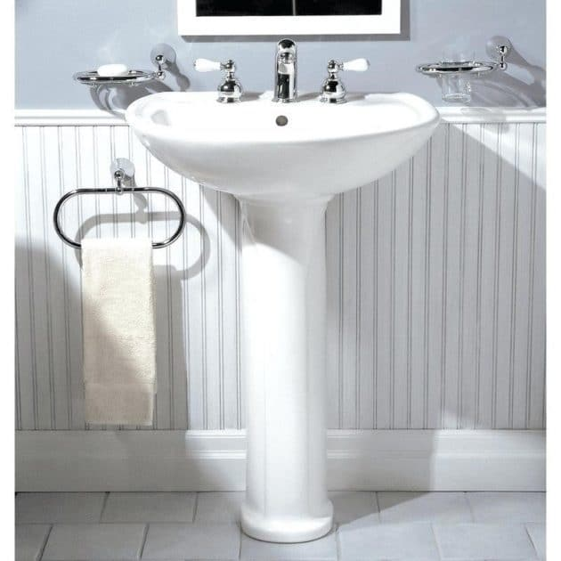 16 Diffe Types Of Bathroom Sinks