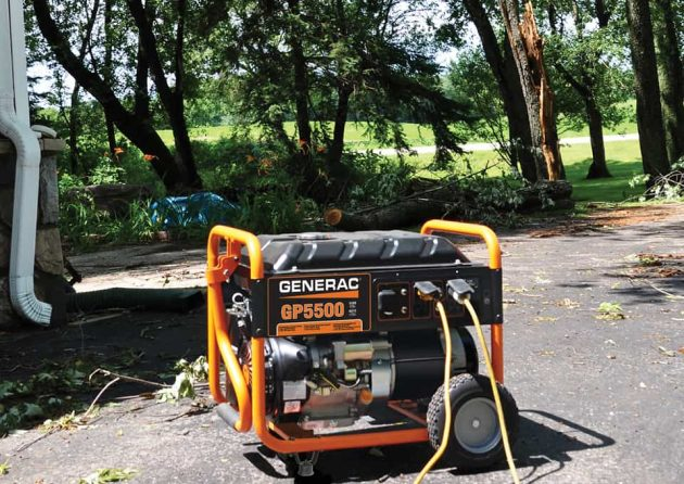 Choosing the Best Portable Generator For Your Needs