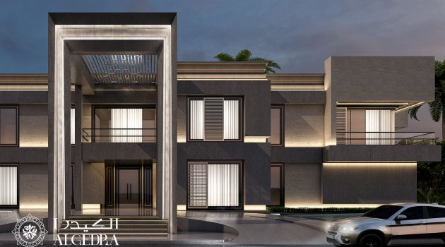 Deluxe Luxury Villa by Algedra in Dubai