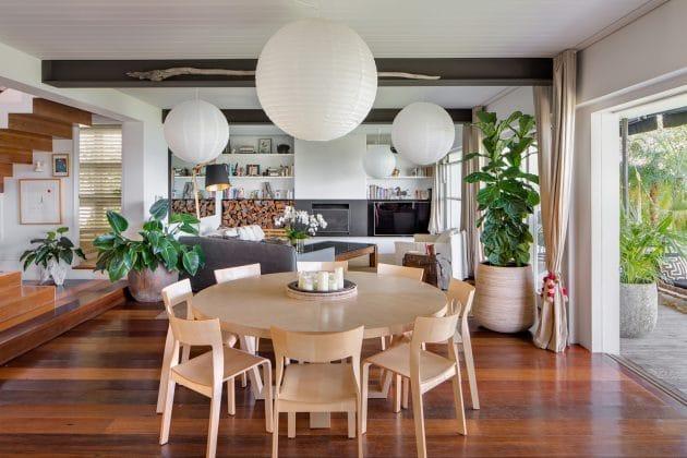 Derby House by Akin Atelier in Sydney, Australia