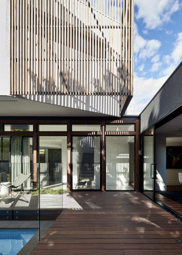 Elwood House by STAR Architecture in Melbourne, Australia