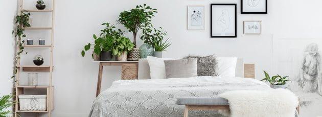Ten Tips For Brightening Rooms Through Winter