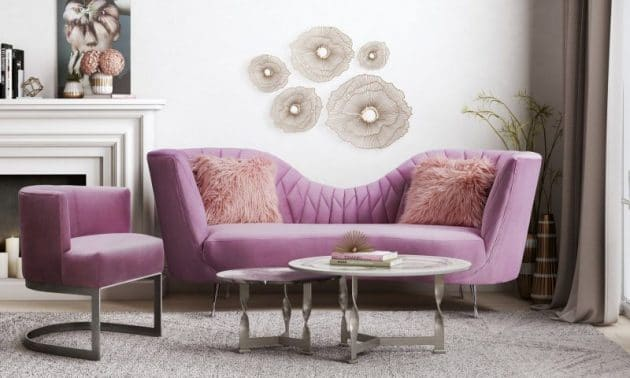 Sofa Trends The Latest Styles Colors