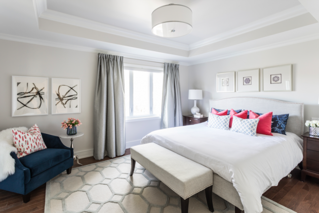 Top Bedroom Trends for Spring