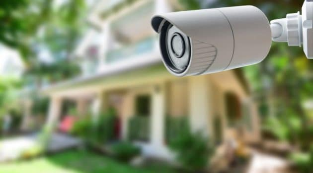 Security Cameras for your Home: IP vs Analog