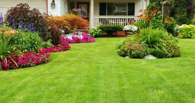 How to Match the Look of Your Home with the Garden